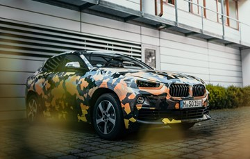 2018 BMW X2 - Official Preview
