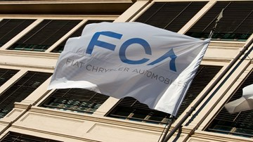FCA Rejected Bid From Chinese Suitor — Report