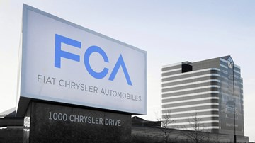 Geely Not Interested In Buying FCA — Report