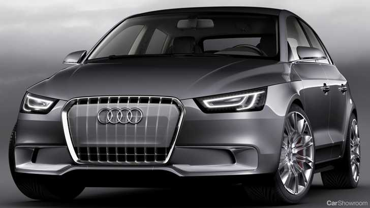 News Audi A To OutTech Mini - Audi q1