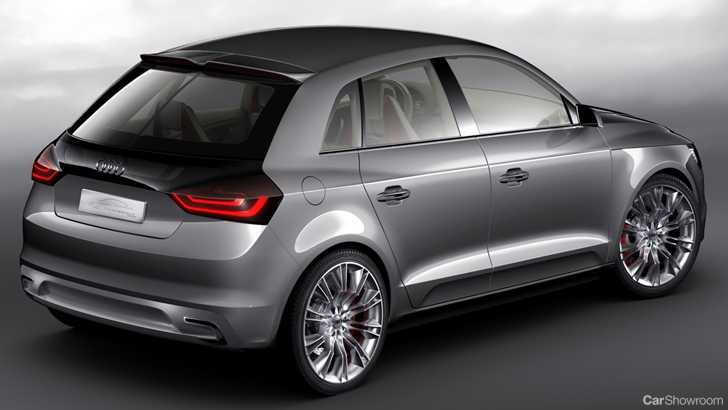 news 2018 audi a1 to out tech mini. Black Bedroom Furniture Sets. Home Design Ideas