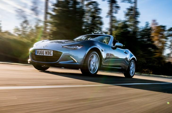 Mazda Patent Reveals Electrified, Tri-Charged SkyActiv-X Engine