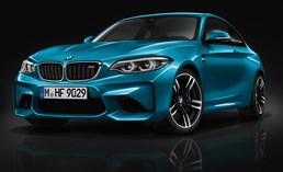 2018 BMW M2 - LCI