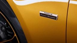 2018 Porsche 911 Turbo S Exclusive Series - CFRP Braided Wheels