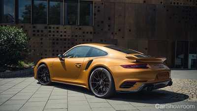 News Porsche S New Braided Carbon Wheels Costs 23k