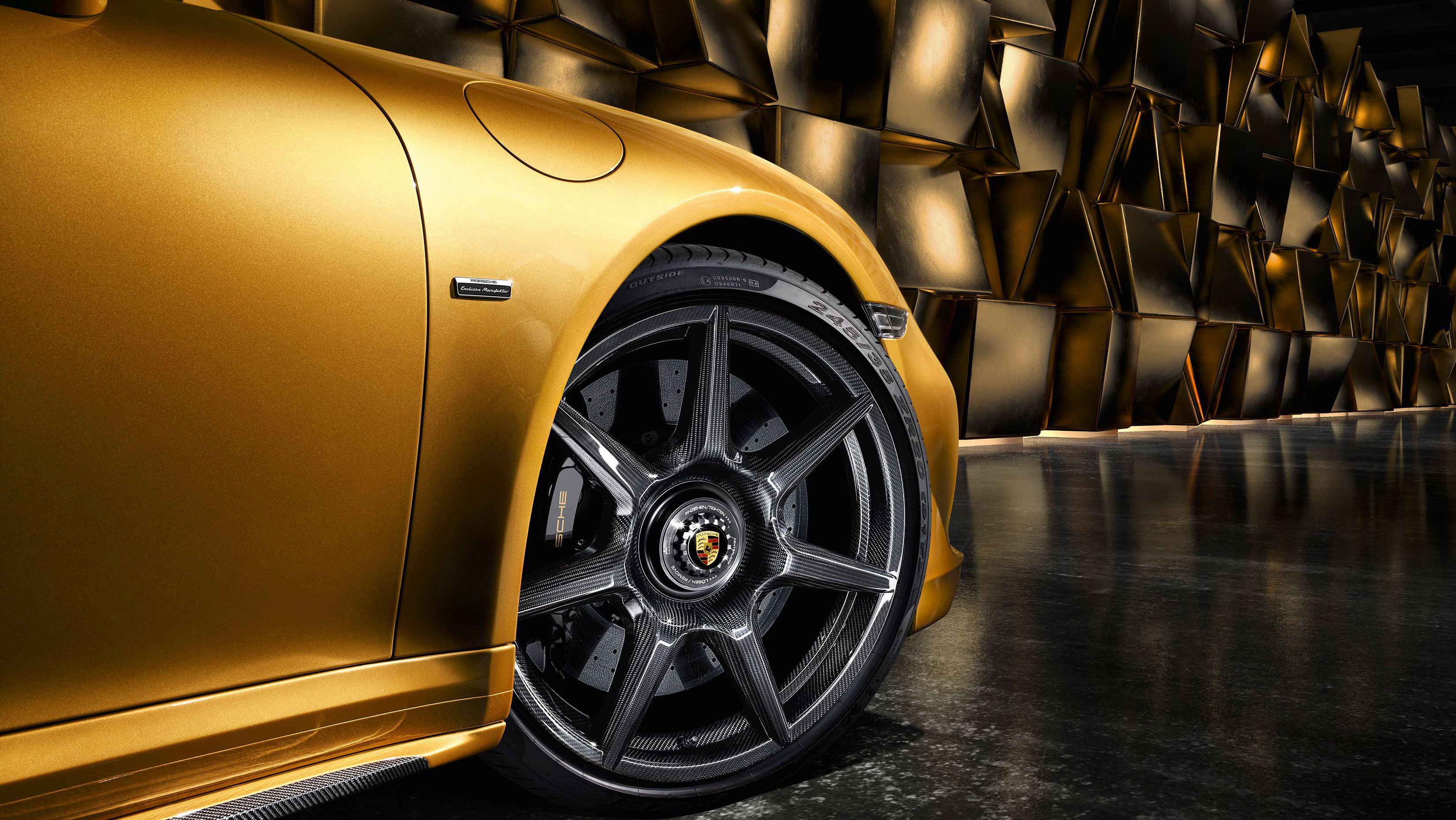 porsche-cfrp-braided-wheels-911-turbo-exclusive-series-4 Outstanding Porsche 911 Gt2 Wheel Au Cars Trend