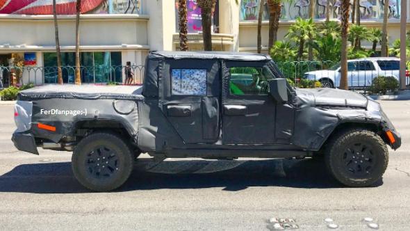2018 jeep scrambler. simple 2018 2019 jeep wrangler ute to be called u0027scrambleru0027 u2014 report and 2018 jeep scrambler