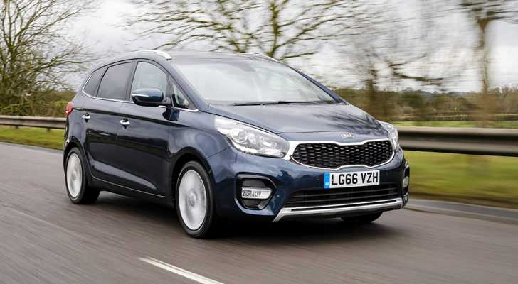 Kia Models Latest Prices Best Deals Specs News And Reviews