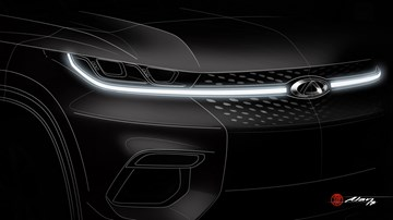 Chery's New Design Direction Teased