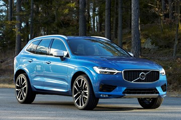 Volvo XC60 Gets Pre-Launch Pricing, Spec Rundown