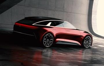 Kia's 'Extended Hot Hatch' C'eed Successor Due In Frankfurt