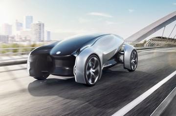 2017 Jaguar Future-Type Concept