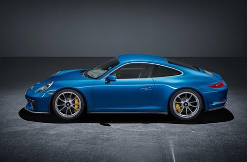 2018 Porsche 911 GT3 Touring Pack