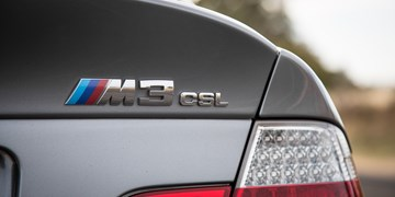 BMW To Resurrect CSL Name As New M Flagship