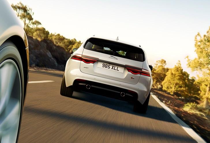 Jaguar Design Boss Rules Out XE Sportbrake