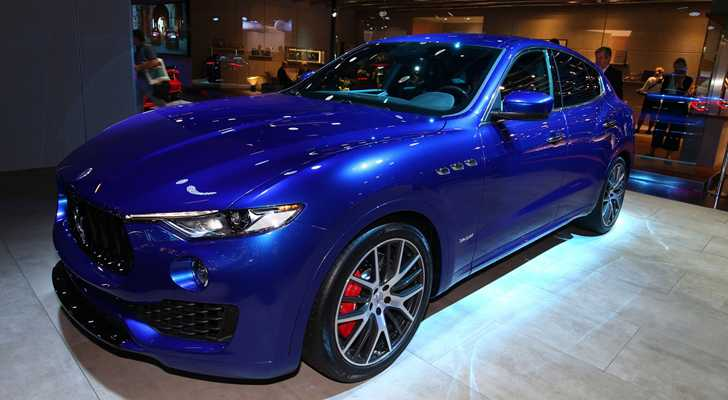 Maserati Ghibli Price >> Maserati - models, latest prices, best deals, specs, news and reviews