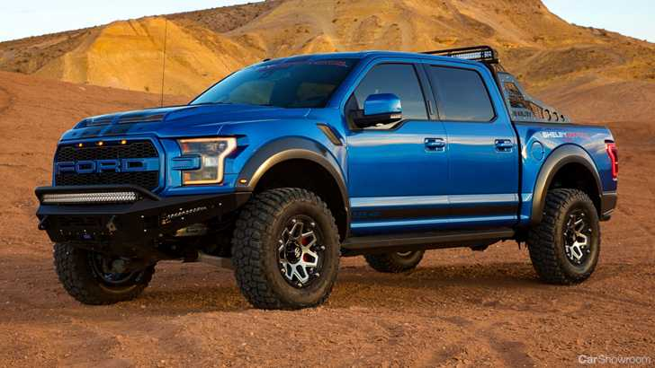 news 2018 shelby baja raptor is the ute you need. Black Bedroom Furniture Sets. Home Design Ideas