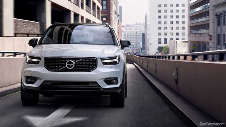 News - Simplify Ownership With 'Care by Volvo'
