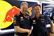 Aston Martin Is Red Bull F1's New Title Sponsor For 2018