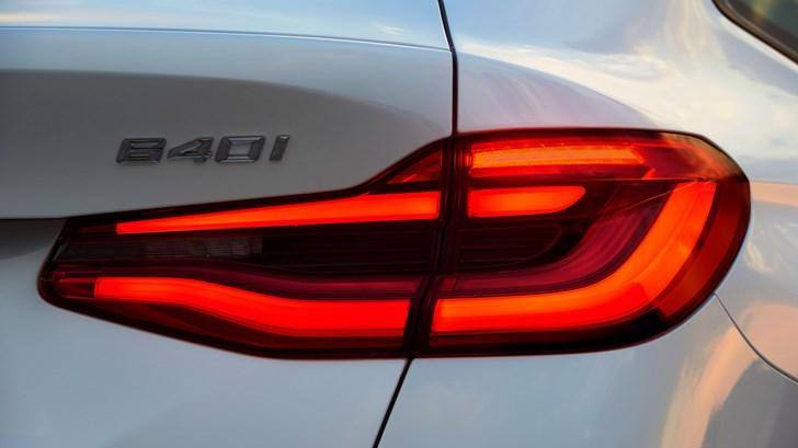 2018 BMW 640i M-Sport xDrive GranTurismo