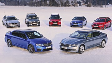 Volkswagen Seeks To Minimise Skoda Threat — Report