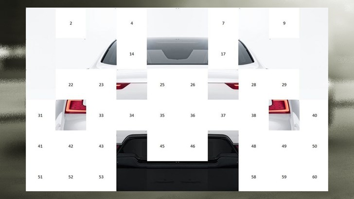 Polestar Teases Impending Coupe, Due Oct 17th