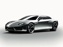 Lamborghini To Revive Estoque Saloon, 2021 Debut Earmarked