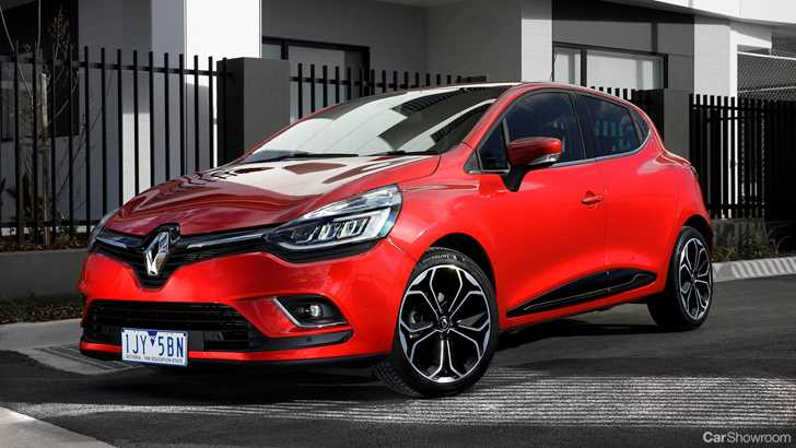 news 2019 renault clio to be electrified autonomous. Black Bedroom Furniture Sets. Home Design Ideas