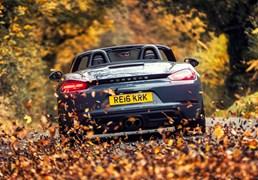 Porsche Trials New Passport Subscription Service In Atlanta