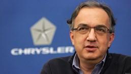 FCA's Marchionne Is Skeptical Of EV Profitability