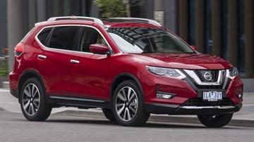2018 Nissan X-Trail TL (Diesel)
