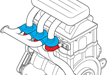 New Patent Tells Of Engine With A Turbo For Each Cylinder