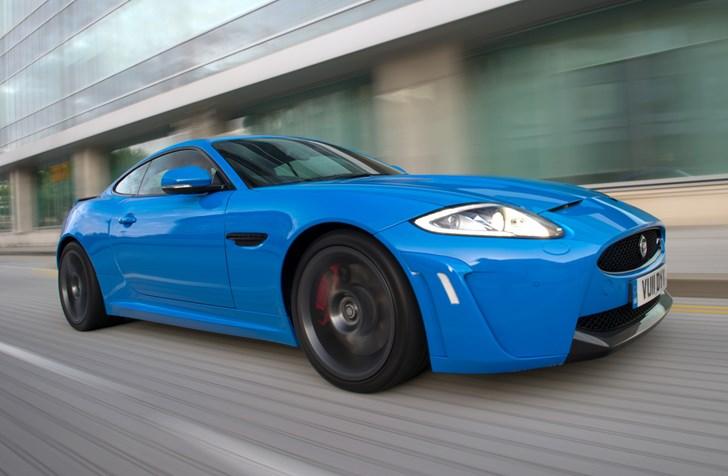 Jaguar XK Revival Ongoing, Design Boss Keen On Project