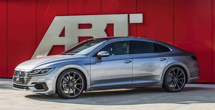 2018 ABT A5 - Volkswagen Arteon 206TSI R-Line