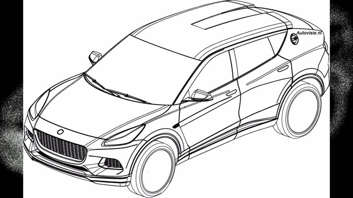 Is This The Lotus SUV?
