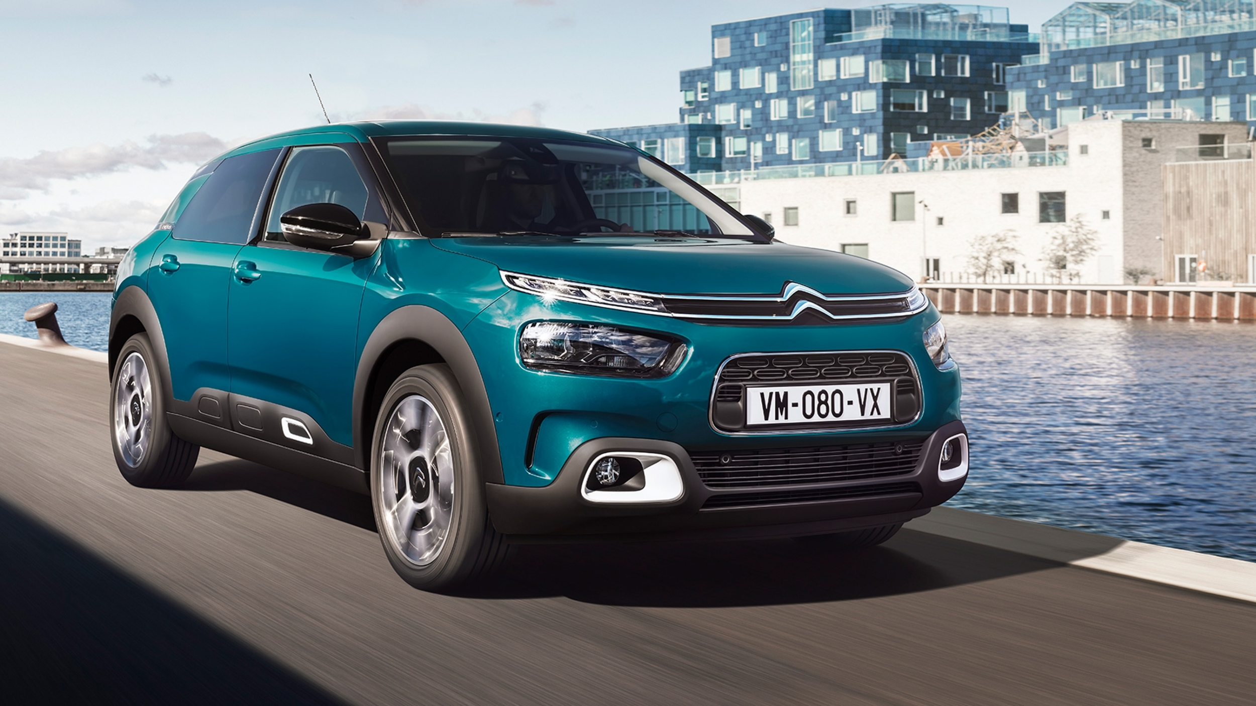 News 2018 Citroen C4 Cactus Facelifted More Refined In
