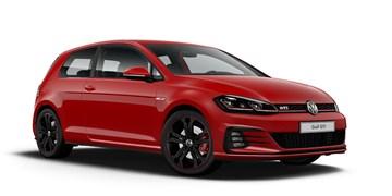 Volkswagen Oz Details Sharper-Priced Golf GTI Original