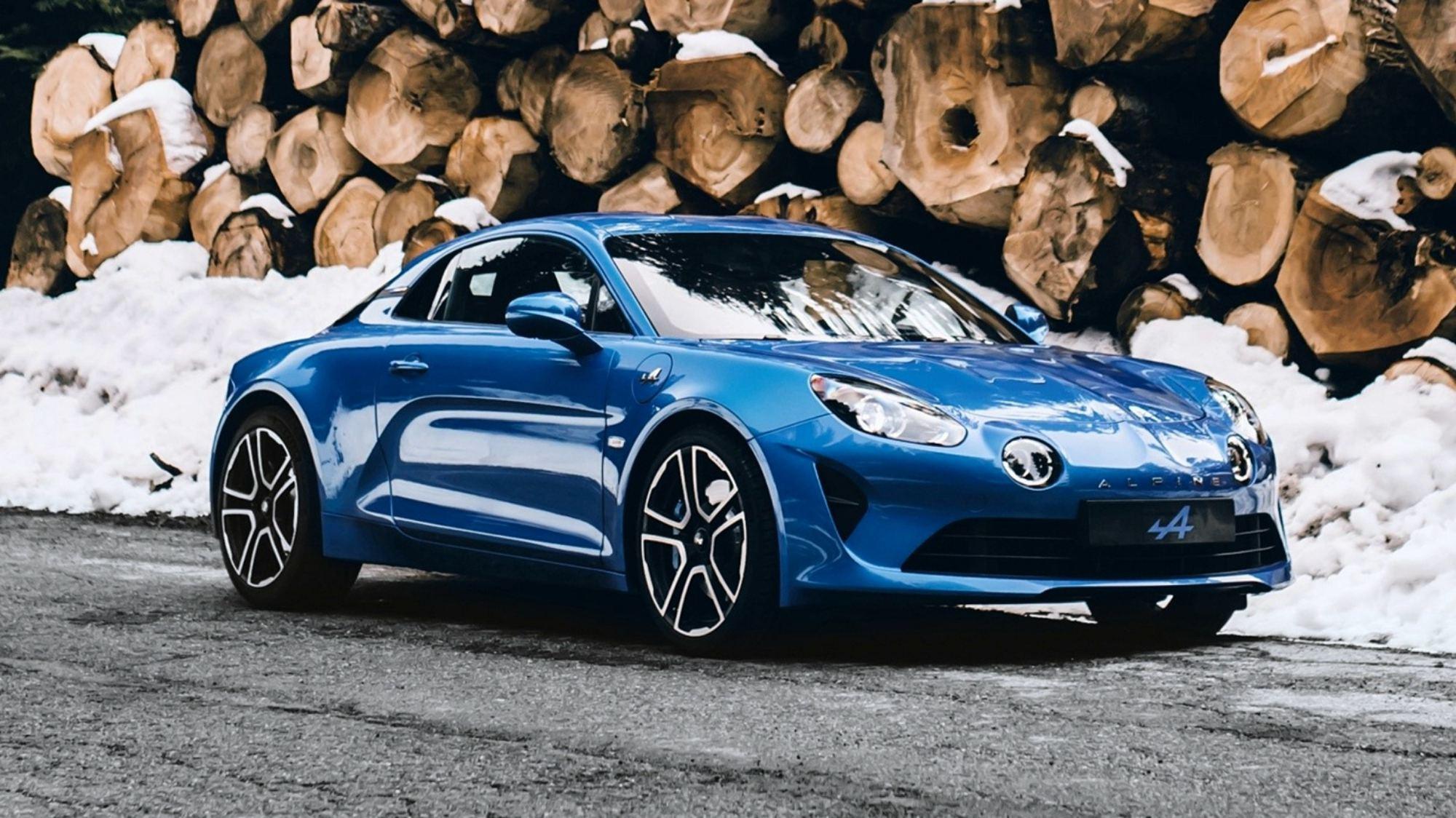 News Australian Debut Of Alpine A110 Confirmed Latter 2018