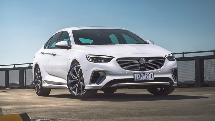 All-New Holden Commodore May Have Shortened Lifespan