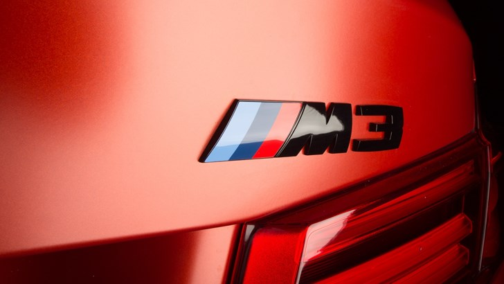 Next BMW M3 To Gain 370kW, AWD, Ditches Dual-Clutch