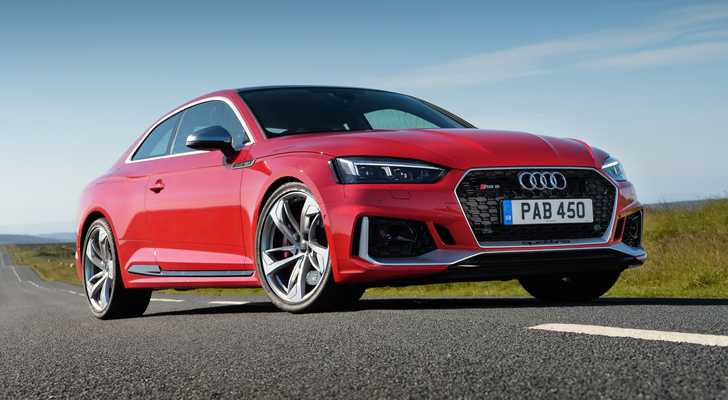 Audi Models Latest Prices Best Deals Specs News And Reviews - Audi base model