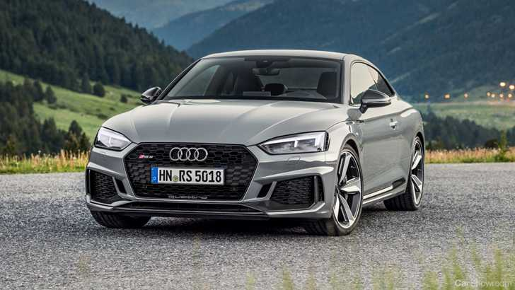 Review 2017 Audi Rs5 Coupe Review