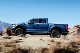 2018 Ford Ranger Raptor - Ranger5G Forums