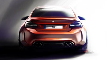 BMW M Cars Electrification Confirmed