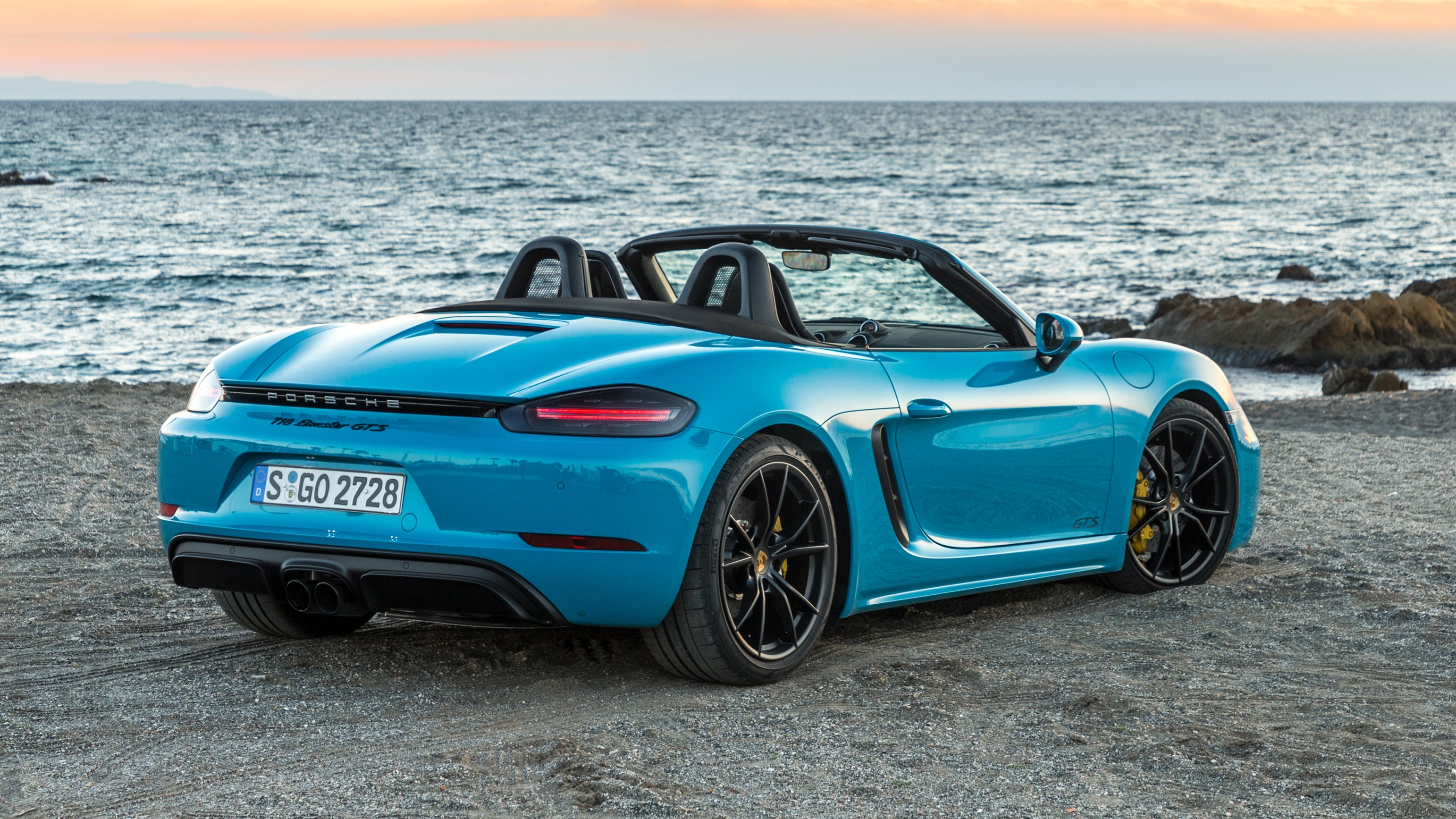 news hardcore porsche boxster to return with gt3 flat six. Black Bedroom Furniture Sets. Home Design Ideas