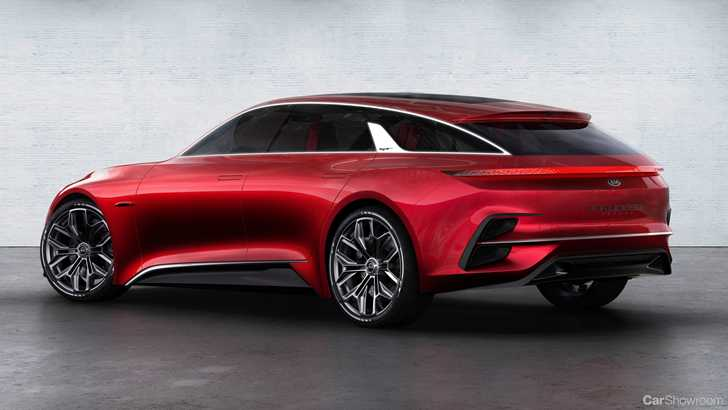 news kia to introduce cee d suv shooting brake in 2018. Black Bedroom Furniture Sets. Home Design Ideas