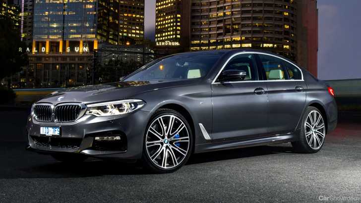 review 2017 bmw 5 series review. Black Bedroom Furniture Sets. Home Design Ideas