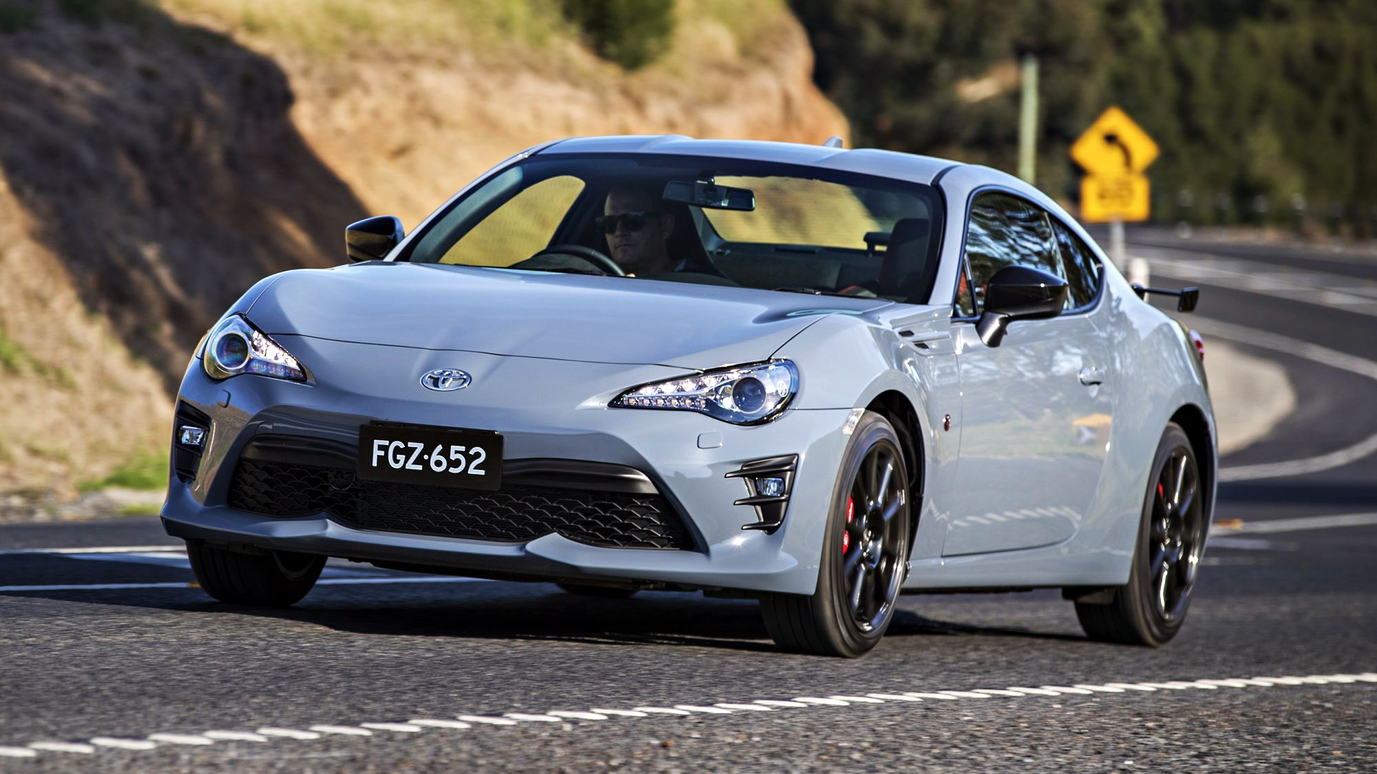 News - Bigger Engine Coming To All-New Toyota 86, Subaru BRZ