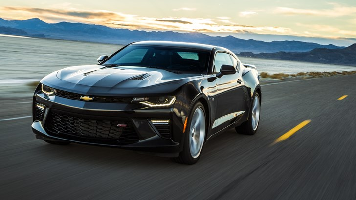HSV Colorado To Drop On Friday, Maybe A Camaro Too