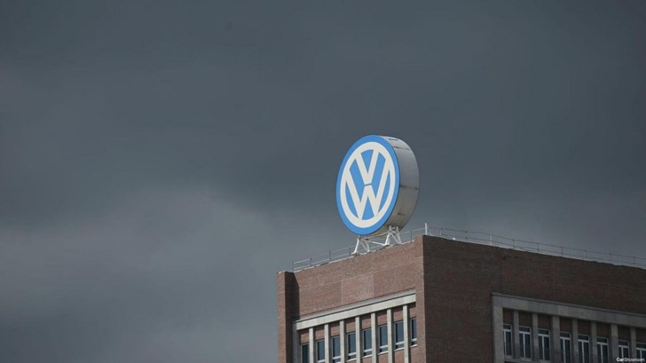 VW Exec Takes Maximum Sentence For Dieselgate